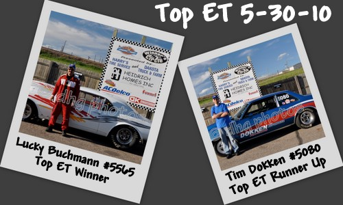 TOP ET Winners